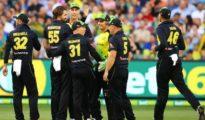 Australia won Trans-Tasman Tri Series