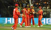 Islamabad United won against Lahore through super over