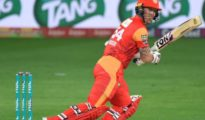 Islamabad United won by 26 runs