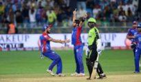 Karachi Kings in the winning streak