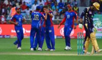 Karachi Kings won by 19 runs