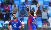 Karachi Kings won by 63 runs