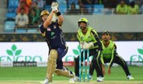 Lahore Qalandars faced another defeat