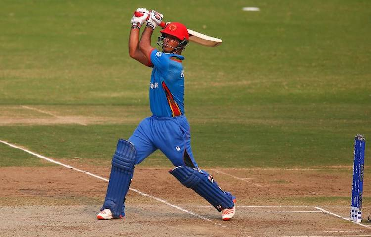 Nepal faced defeat by 6 wickets