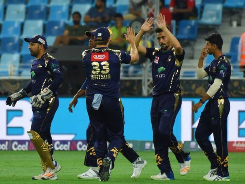 PSL: Quetta Gladiators beat Karachi Kings while Islamabad United defeated Lahore Qalandars