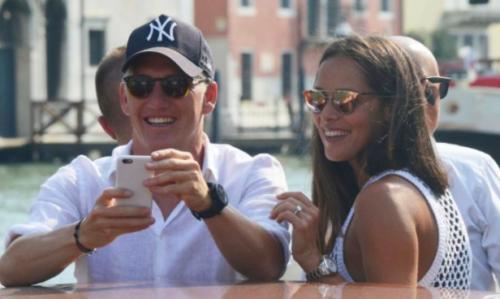 Ana Ivanovic, Bastian Schweinsteiger announce birth of son