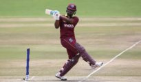 West Indies qualified for playoff