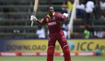 West Indies won by 52 runs