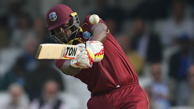 West Indies won by 6 wickets