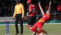 Zimbabwe beat Hong Kong by 89 runs