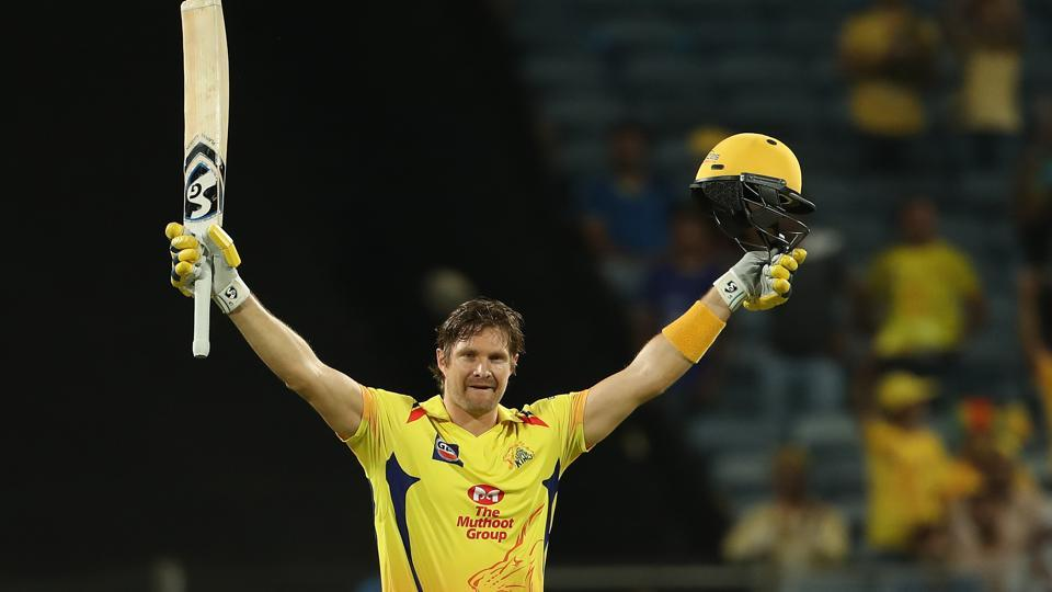 Chennai Super Kings got 3rd victory in IPL