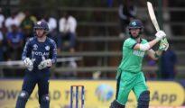 Ireland won by 25 runs
