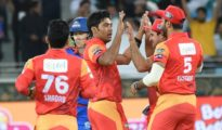 Islamabad United won the 1st qualifier