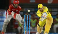 Kings XI Punjab won by 4 runs