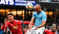 Man City would wait to secure League title