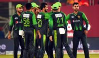 Pakistan won by 143 runs