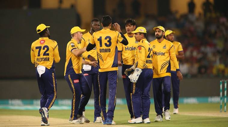 Peshawar Zalmi qualified for PSL final