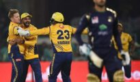 Quetta Gladiators was eliminated from playoff