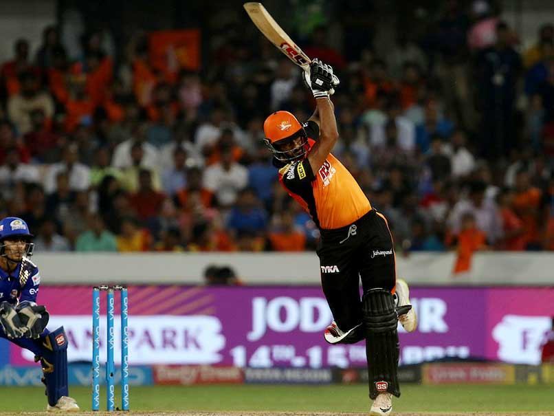 Sunrisers Hyderabad managed 2nd victory in IPL