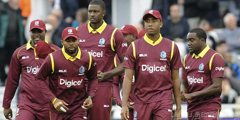 West Indies qualified for upcoming World Cup 2019