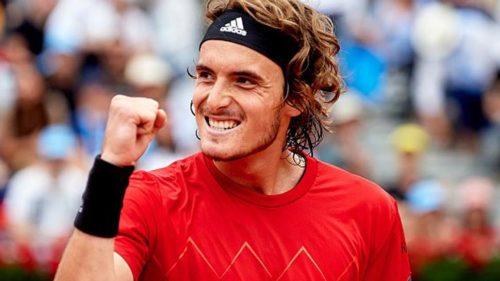 Nadal streak threatened, but intact