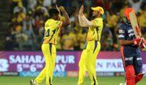 Chennai Super Kings won by 13 runs