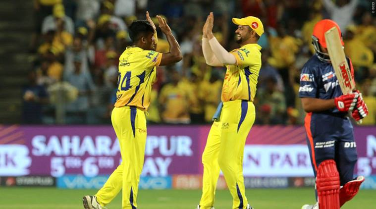 Watson's Chennai cruise to another IPL win
