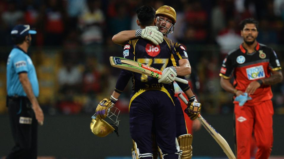 Mumbai crush Knight Riders
