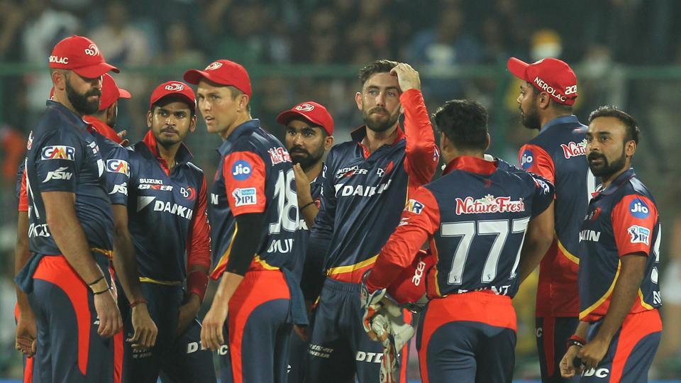 Finally Delhi Daredevils got 2nd victory