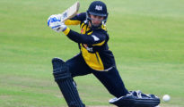 Gloucestershire beat Glamorgan by 8 wickets