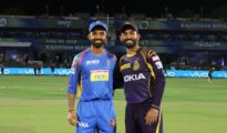 KKR and RR qualified for playoff