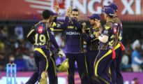 KKR beat Kings XI Punjab by 31 runs