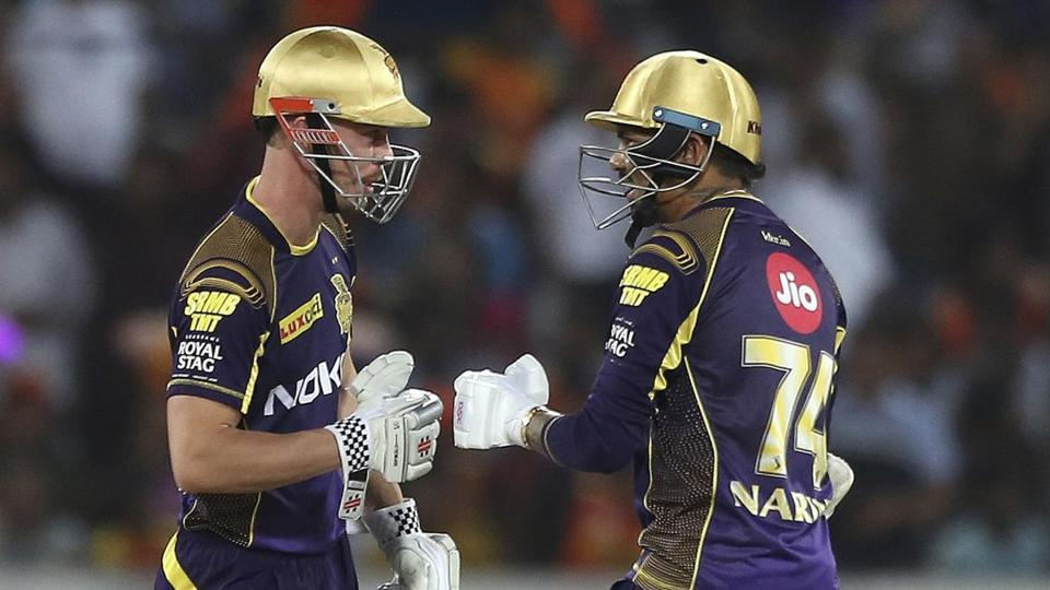 KKR won last group stage match