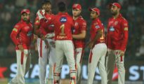 Kings XI Punjab beat DD by 4 runs