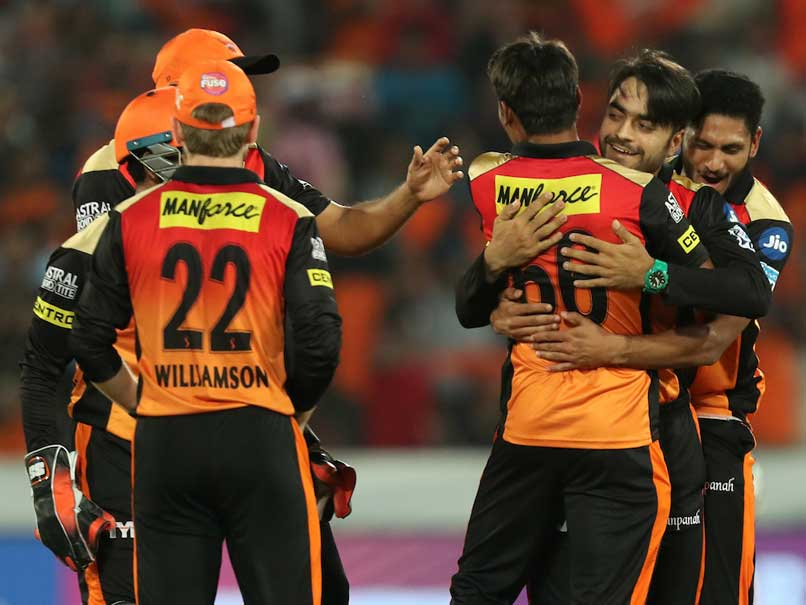 Kings XI Punjab faced defeat against SRH