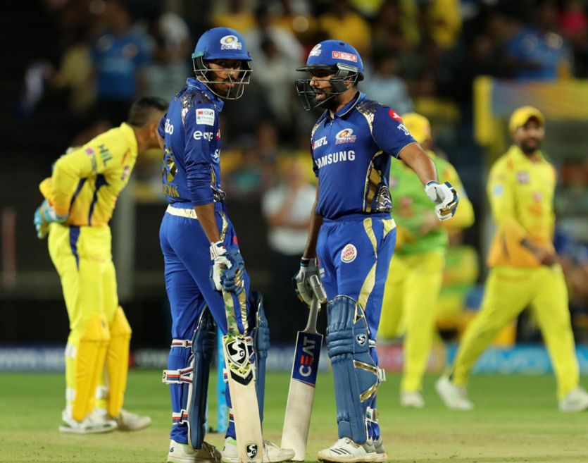 Hyderabad chase down Delhi to share IPL lead with Chennai
