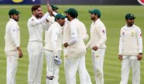 Pakistan won the only Test against Ireland