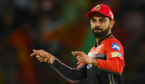 Stanikzai plays down Kohli's absence during historic Test Match