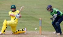 Australia won by 101 runs