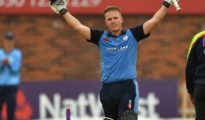Ben Slater's century could not help Derbyshire
