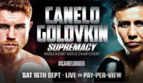 Canelo Alvarez vs Gennady Golovkin 2 Rematch Boxing Preview