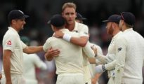 England draw Test series against Pakistan