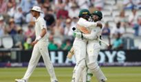 Pakistan won 1st Test against England