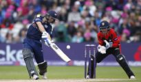 Yorkshire won by 9 wickets