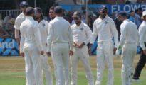 India drawn the tour match against Essex