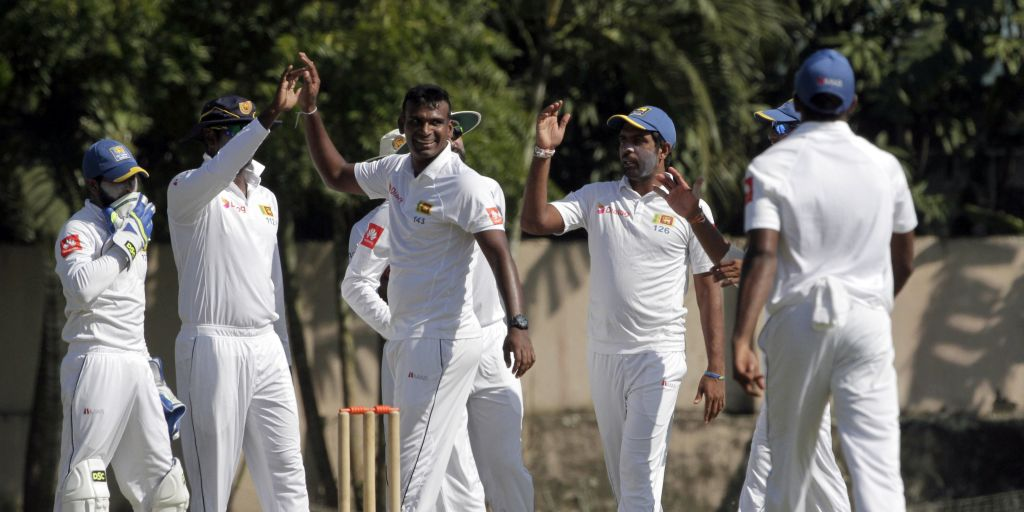 South Africa drawn the tour match at Colombo