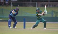 South Africa won by 63 runs