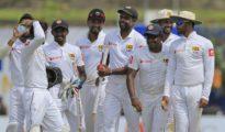 Sri Lanka won 1st Test at Galle