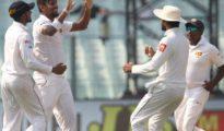 Sri Lanka won Test series against Proteas