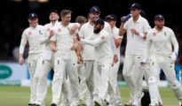 England won 2nd Test against India